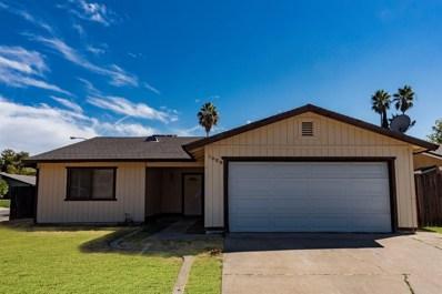 1028 Treasure Lane, Roseville, CA 95678 - MLS#: 18068321