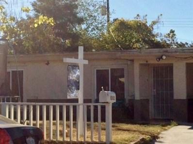 1212 Browning Drive, Sacramento, CA 95815 - MLS#: 18068333