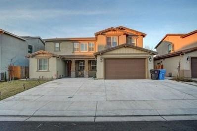 181 Lansing Street, Manteca, CA 95337 - MLS#: 18068347