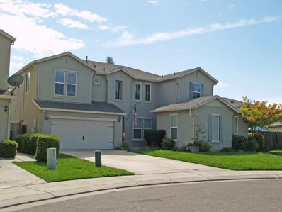 10416 Grass Valley Court, Stockton, CA 95209 - MLS#: 18068353