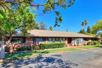 3851 Fair Oaks Boulevard, Sacramento, CA 95864 - MLS#: 18068355