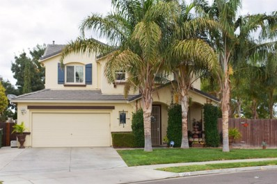 1504 Manzanita, Los Banos, CA 93635 - MLS#: 18068366