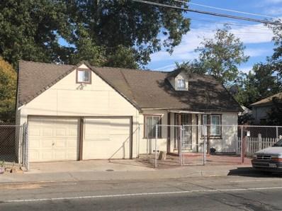 4841 Martin Luther King Boulevard, Sacramento, CA 95820 - MLS#: 18068375