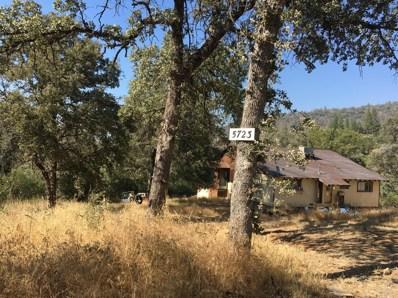 5723 Colorado Road, Mariposa, CA 95338 - MLS#: 18068401
