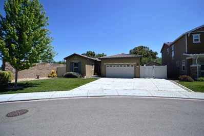 1710 Luna Bella Lane, Manteca, CA 95337 - MLS#: 18068406