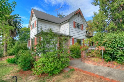209 Foresthill Avenue, Auburn, CA 95603 - MLS#: 18068418