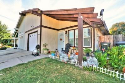5489 Diablo Drive, Sacramento, CA 95842 - MLS#: 18068419