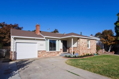 4240 60th Street, Sacramento, CA 95820 - MLS#: 18068425