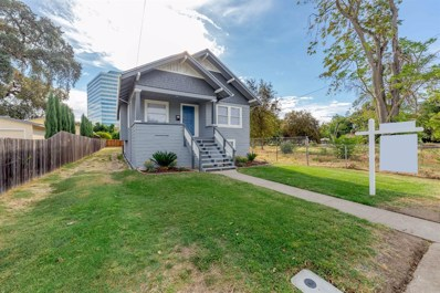 521 4th Street, West Sacramento, CA 95605 - MLS#: 18068441