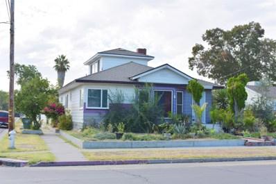 1521 S 7th Street, Los Banos, CA 93635 - MLS#: 18068450