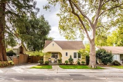 4186 1st Avenue, Sacramento, CA 95817 - MLS#: 18068459