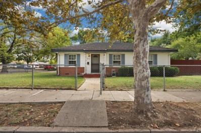 2108 W Rose St, Stockton, CA 95203 - MLS#: 18068476