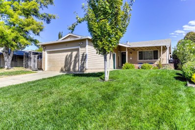 5540 Hesper Way, Carmichael, CA 95608 - MLS#: 18068481