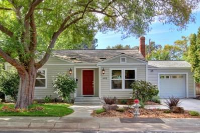 1372 56th Street, Sacramento, CA 95819 - MLS#: 18068489