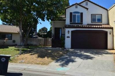 8849 Cadura Circle, Elk Grove, CA 95624 - MLS#: 18068490