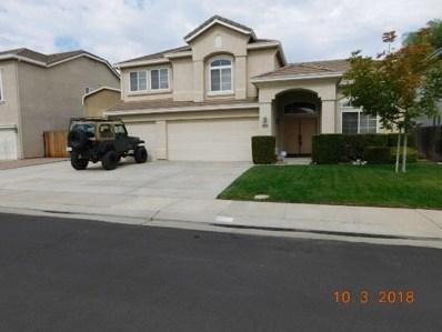 777 Wynyard Circle, Manteca, CA 95337 - MLS#: 18068491