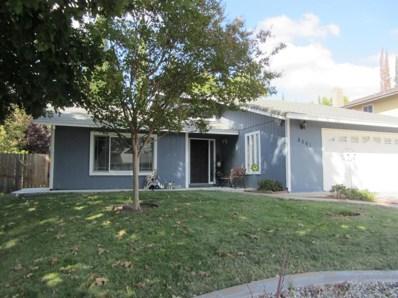 8061 Poulson Street, Citrus Heights, CA 95610 - MLS#: 18068507