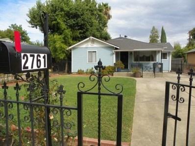 2761 33rd Avenue, Sacramento, CA 95824 - MLS#: 18068519