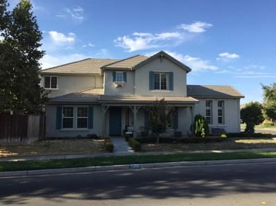 2408 W J Street, Oakdale, CA 95361 - MLS#: 18068523