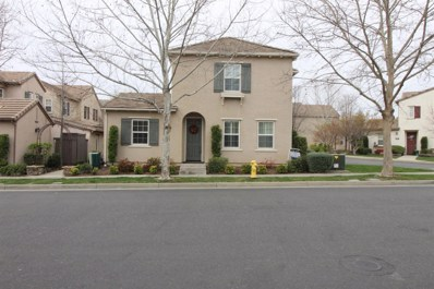 31 Villa Gardens Court UNIT 31, Roseville, CA 95678 - MLS#: 18068534