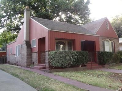 3212 D Street, Sacramento, CA 95816 - MLS#: 18068545