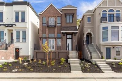 3393 Crocker Drive, Sacramento, CA 95818 - MLS#: 18068573