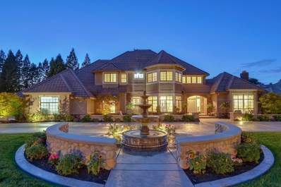 3775 Country Park Drive, Roseville, CA 95661 - MLS#: 18068586