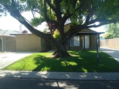 3138 W Sonoma Avenue, Stockton, CA 95204 - MLS#: 18068595