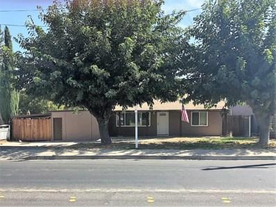 1500 N Rosemore Avenue, Modesto, CA 95358 - MLS#: 18068604