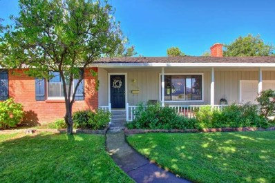 4093 Las Pasas Way, Sacramento, CA 95864 - MLS#: 18068605