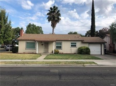 1281 Juniper Avenue, Atwater, CA 95301 - MLS#: 18068627