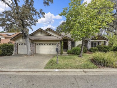 2948 Ridgeview Drive, El Dorado Hills, CA 95762 - MLS#: 18068671