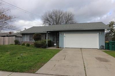 515 E Benjamin Holt Drive, Stockton, CA 95207 - MLS#: 18068759