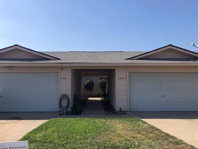 3561 Fosberg Road, Turlock, CA 95382 - MLS#: 18068809