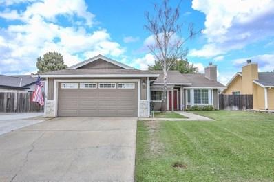 1408 Santa Fe Circle, Roseville, CA 95678 - MLS#: 18068821