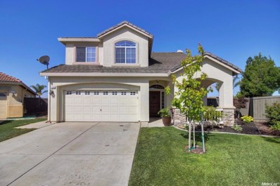 2308 Migration Court, Elk Grove, CA 95757 - MLS#: 18068839