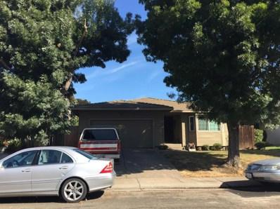 6724 El Capitan Circle, Stockton, CA 95210 - MLS#: 18068844