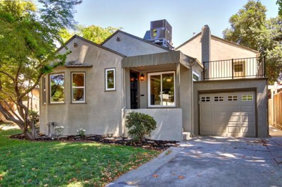 2733 Harkness Street, Sacramento, CA 95818 - MLS#: 18068868