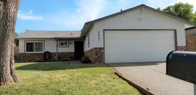 3407 Granby Drive, Sacramento, CA 95827 - MLS#: 18068871