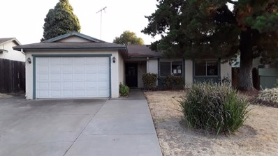4124 Strathmore Way, North Highlands, CA 95660 - MLS#: 18068876