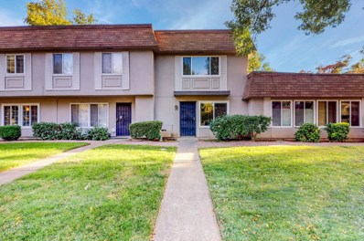 8808 La Riviera Drive UNIT B, Sacramento, CA 95826 - MLS#: 18068906