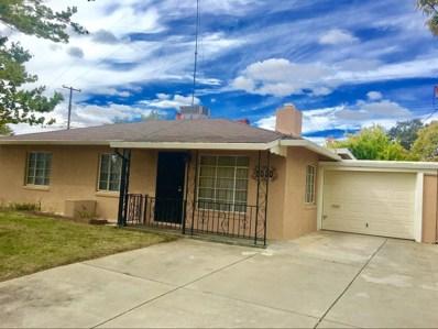 5020 Cabrillo Way, Sacramento, CA 95820 - MLS#: 18068911