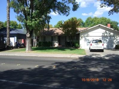 1921 E Orangeburg Avenue, Modesto, CA 95355 - MLS#: 18068923
