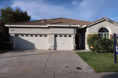 1811 Erickson Circle, Stockton, CA 95206 - MLS#: 18068925
