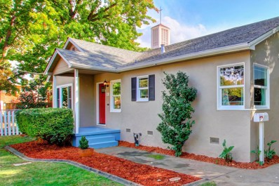 5432 13th Avenue, Sacramento, CA 95820 - MLS#: 18068986