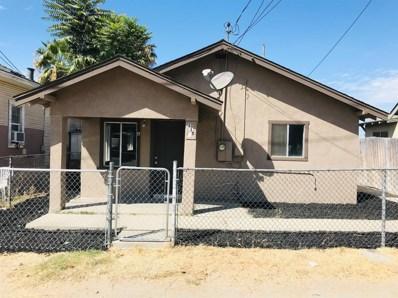 115 H Street, Turlock, CA 95380 - MLS#: 18069018