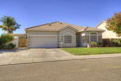 2909 Omega Way, Modesto, CA 95355 - MLS#: 18069025