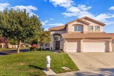 9736 Country Falls Lane, Elk Grove, CA 95757 - MLS#: 18069031
