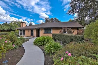 5460 Locust Avenue, Carmichael, CA 95608 - MLS#: 18069042