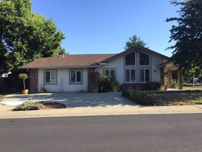 912 Oak Ridge Drive, Roseville, CA 95661 - MLS#: 18069050
